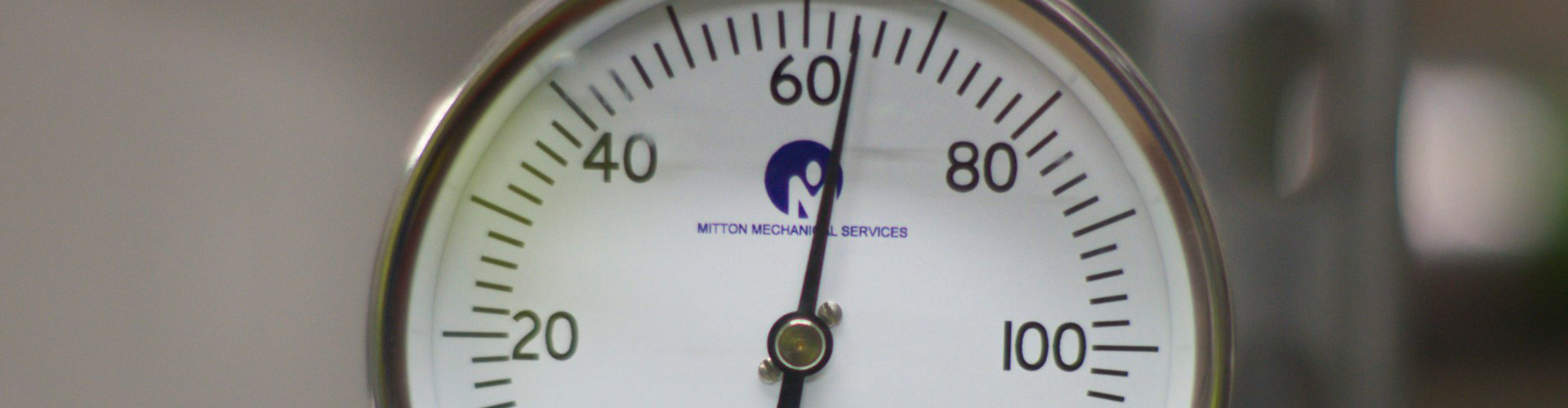 Mitton Gauge