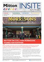 Mitton Insite Newsletter Autumn 2012