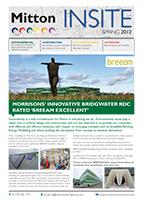 Mitton Insite Newsletter Spring 2012