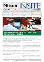 Mitton Insite Newsletter Winter 2011