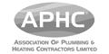 aphc-logo-bw