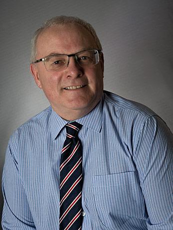 Graham Hawe