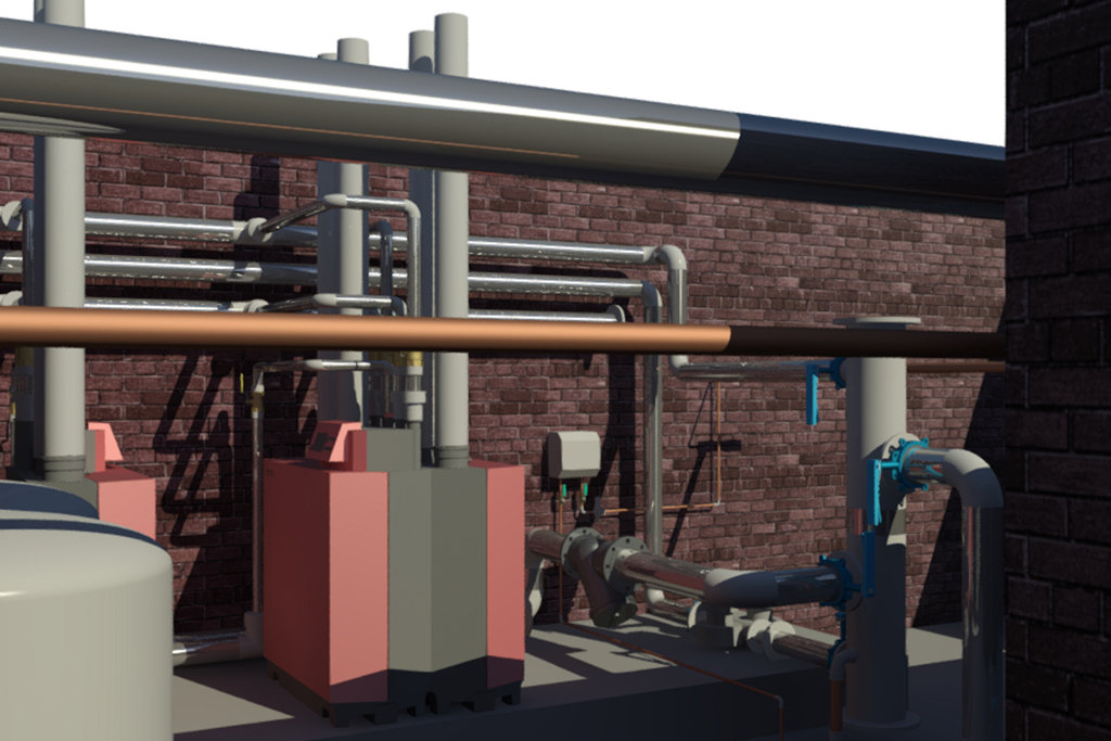 BIM, Revit & The Future Of The Construction Industry - Mitton Group