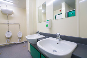 Morrisons Washroom Solutions Mitton Group