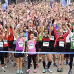 Asda Foundation Yorkshire Marathon
