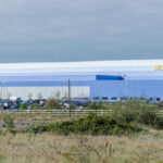 Morrisons Ambient Warehouse in Sittingbourne