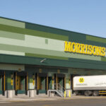 Morrisons Bridgewater Distribution Centre