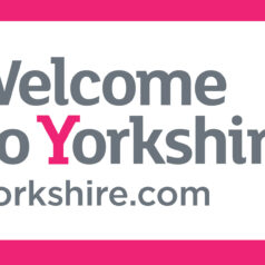 Welcome To Yorkshire [logo]